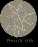 Logo Perle de Soie, institut de beauté Strasbourg